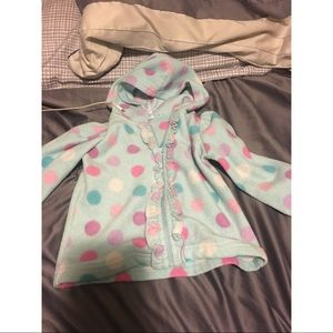 Other - Girl's 18 months Used hoodie